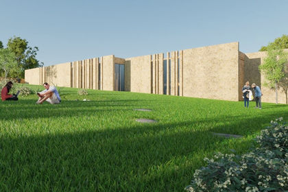 Visualisation Architecturale