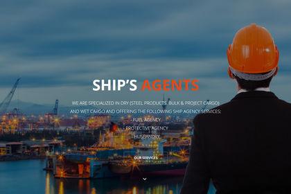 Sokamar shipping agency