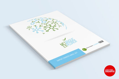 Rapport annuel 140 pages