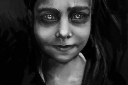 Portrait fillette