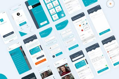 TheDigitalBank. Hybrid App