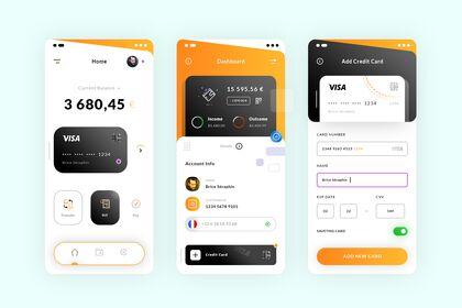 Finance Exploration App