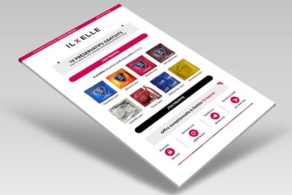 Newsletter. IXELLE