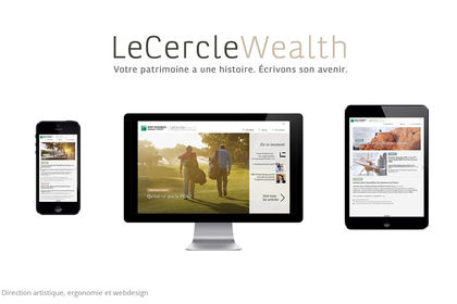 Le Cercle Wealth