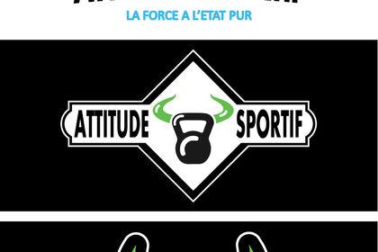 Propositions de logo pour un centre sportif