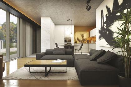 Interior 3D Model 4