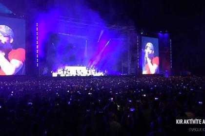 Enrique Iglesias Video Montage 2