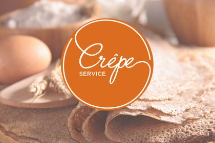 CREPE SERVICE (logo)