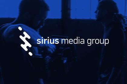 Sirius Media Group Logo