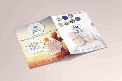 Brochure mutuelle