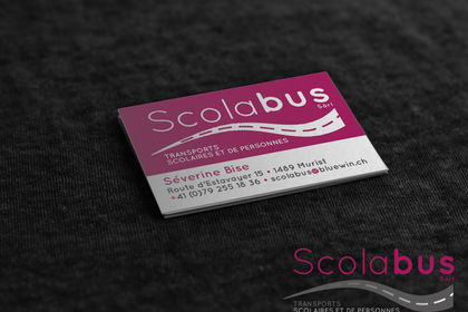 Scolabus