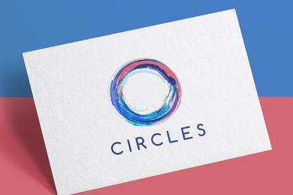 Creation de logo pour l'entreprise Circles
