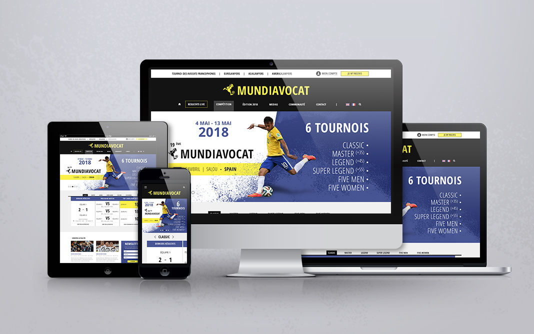 Webdesign Mundiavocat