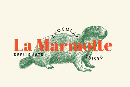 La Marmotte chocolat