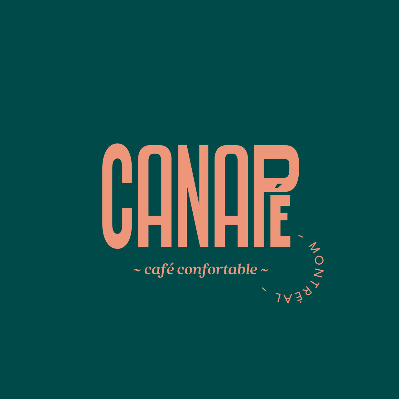 Logo Canapé