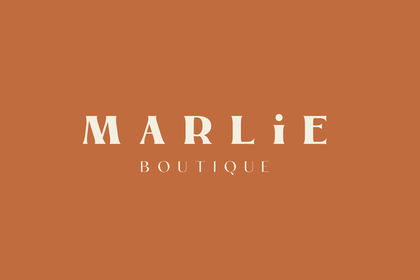 Marlie boutique logo