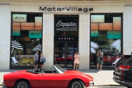 Motor Village - Summer Escape