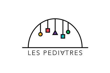 Les Pediatres logo