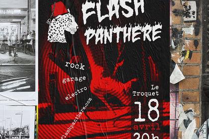 Flash Panthere