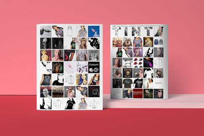 Brochure Tatoueur Tin-Tin