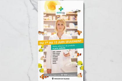 Brochure parapharmacie