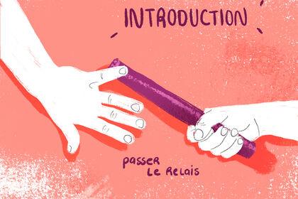 Illustration manuel