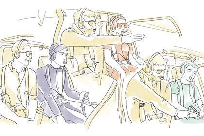 Formation aviation