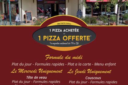 Serri's Cafe Flyers V2