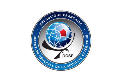 Logo, charte de la DGSE