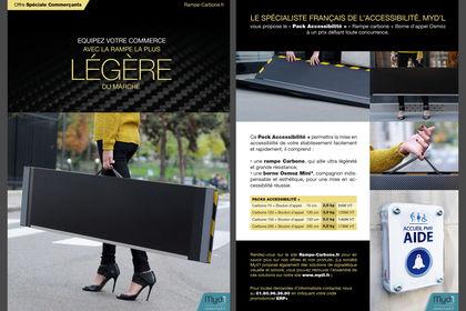 Mydl - Brochure Produit