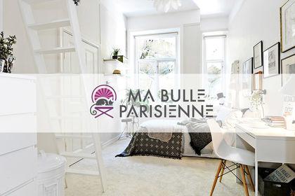 Ma bulle Parisienne