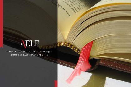 AELF, Logo et Charte