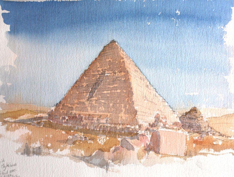 Illustration Egypte