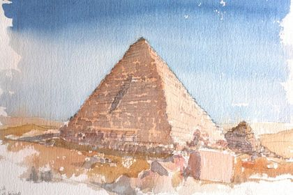 Illustration Egypte