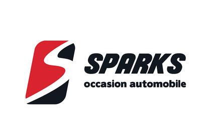 Sparks automobile - Identité visuelle