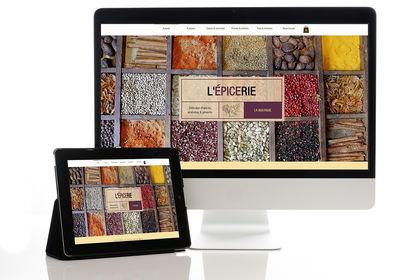 Template Boutique en ligne