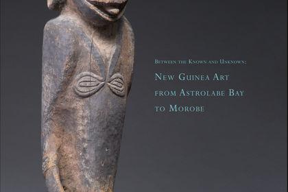 Cover du livre Morobe de M. Hamson