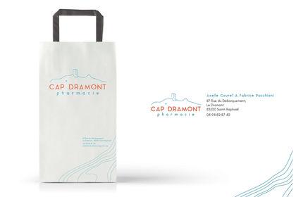 Pharmacie Cap Dramont