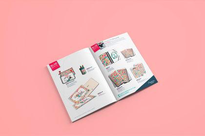 Édition • Catalogue Blue Art éditions