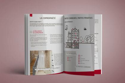 Brochure • Histoire & Patrimoine Gestion