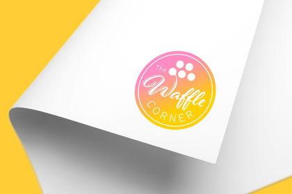 Logo - Waffle bar