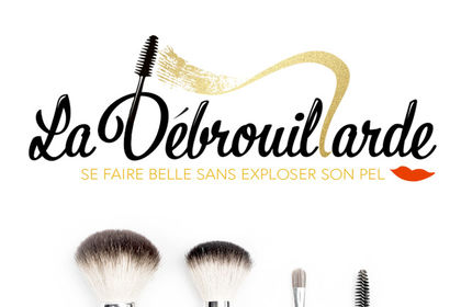 Logo - Blog beauté