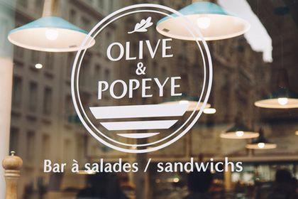 Logo - Bar à salades