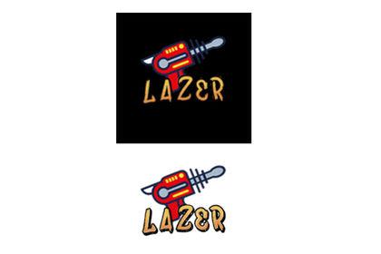 "Emote ""Lazer"""