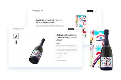 Branding / UX - UI Design / Accompagnement global