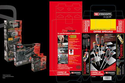 Packaging Facom