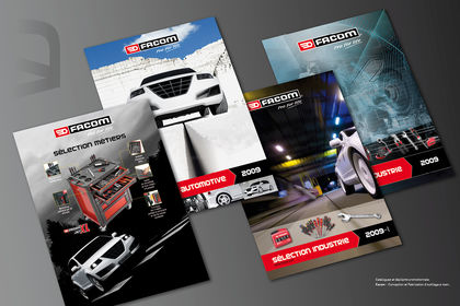 Catalogues FACOM