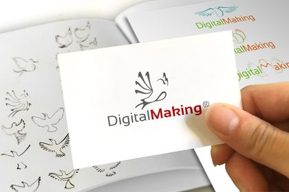 Logo Digital Making