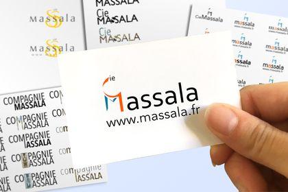 Logo Compagnie Massala