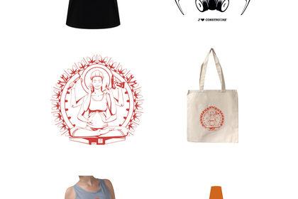 Visuels T-shirt et textile